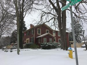 Schoolmaster's House Bed & Breakfast, Bed and Breakfasts  Niagara on the Lake - big - 66