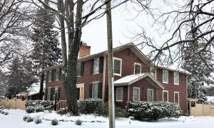 Schoolmaster's House Bed & Breakfast, Bed and Breakfasts  Niagara on the Lake - big - 69