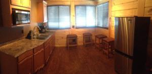 Cabins at Crooked River Ranch, Motelek  Crooked River Ranch - big - 77