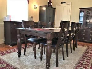Schoolmaster's House Bed & Breakfast, Bed and Breakfasts  Niagara on the Lake - big - 59