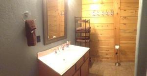 Cabins at Crooked River Ranch, Motelek  Crooked River Ranch - big - 75