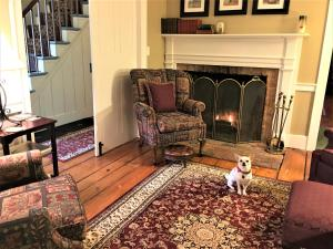 Schoolmaster's House Bed & Breakfast, Bed and Breakfasts  Niagara on the Lake - big - 52