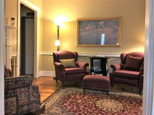 Schoolmaster's House Bed & Breakfast, Bed and Breakfasts  Niagara on the Lake - big - 53