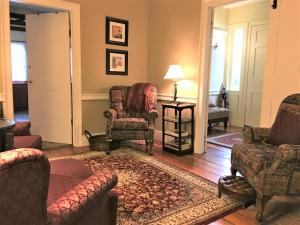 Schoolmaster's House Bed & Breakfast, Bed and Breakfasts  Niagara on the Lake - big - 54