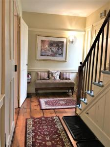 Schoolmaster's House Bed & Breakfast, Bed and Breakfasts  Niagara on the Lake - big - 56