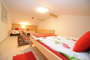 Chalet Pahulja, Alpesi faházak  Jahorina - big - 24