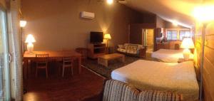Cabins at Crooked River Ranch, Motelek  Crooked River Ranch - big - 49
