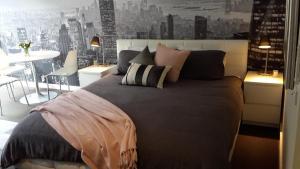 Lorne Manhattan, Appartamenti  Lorne - big - 10