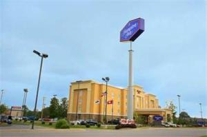 Hampton Inn Bryant, Hotels  Bryant - big - 4