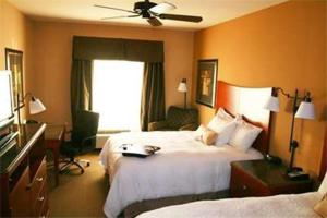 Hampton Inn Bryant, Hotels  Bryant - big - 2