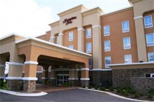 Hampton Inn Bryant, Hotels  Bryant - big - 1