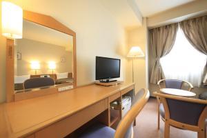 Hotel Morschein, Отели  Мацумото - big - 15