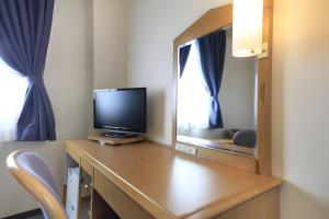 Hotel Morschein, Отели  Мацумото - big - 14