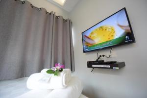 Mont Place Donmuang, Bed & Breakfasts  Bangkok - big - 13