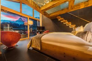 Hotel Bellerive Chic Hideaway, Hotely  Zermatt - big - 24