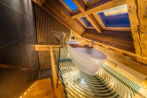 Hotel Bellerive Chic Hideaway, Hotely  Zermatt - big - 25