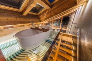 Hotel Bellerive Chic Hideaway, Hotely  Zermatt - big - 60