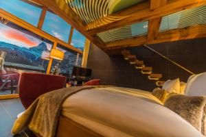 Hotel Bellerive Chic Hideaway, Hotely  Zermatt - big - 52