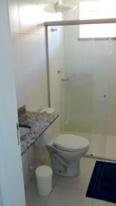 Cond Villa das Águas, Appartamenti  Estância - big - 13