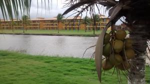 Cond Villa das Águas, Appartamenti  Estância - big - 16