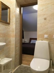 Comfort Apartment, Ferienwohnungen  Vilnius - big - 23