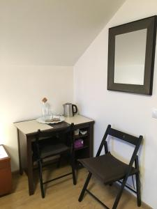 Comfort Apartment, Ferienwohnungen  Vilnius - big - 26