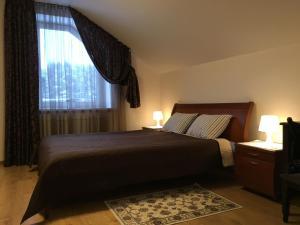 Comfort Apartment, Ferienwohnungen  Vilnius - big - 1