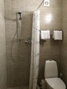 Comfort Apartment, Ferienwohnungen  Vilnius - big - 28