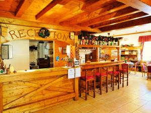 Hotel Vescovi, Hotels  Asiago - big - 36
