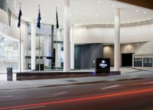 Hilton Brisbane (32 of 58)