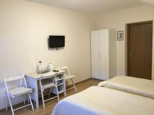 Comfort Apartment, Ferienwohnungen  Vilnius - big - 32