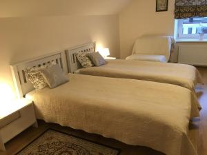 Comfort Apartment, Ferienwohnungen  Vilnius - big - 35