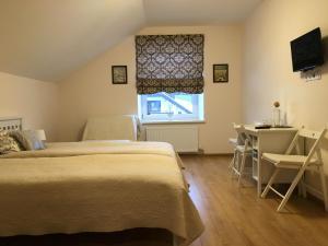 Comfort Apartment, Ferienwohnungen  Vilnius - big - 36