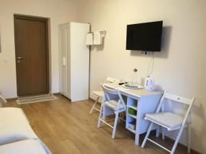 Comfort Apartment, Ferienwohnungen  Vilnius - big - 38
