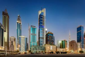 AlSalam Hotel Suites and Apartments (Formerly Chelsea Tower) - Dubai