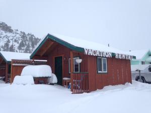 Cabins at Crooked River Ranch, Motelek  Crooked River Ranch - big - 71