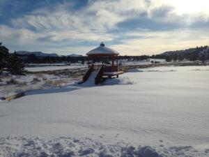 Cabins at Crooked River Ranch, Motelek  Crooked River Ranch - big - 70