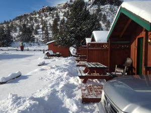 Cabins at Crooked River Ranch, Motelek  Crooked River Ranch - big - 68