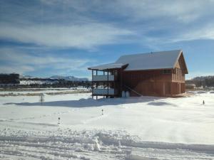 Cabins at Crooked River Ranch, Motelek  Crooked River Ranch - big - 64