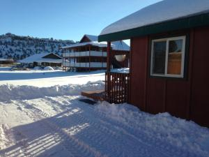Cabins at Crooked River Ranch, Motelek  Crooked River Ranch - big - 63