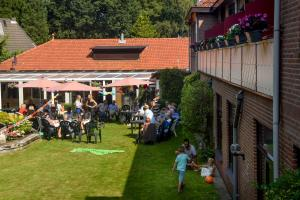 Hotel Restaurant Engelanderhof, Hotels  Beekbergen - big - 70