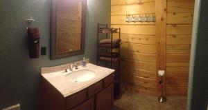 Cabins at Crooked River Ranch, Motelek  Crooked River Ranch - big - 54