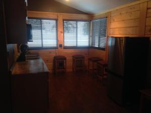 Cabins at Crooked River Ranch, Motelek  Crooked River Ranch - big - 52