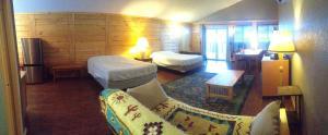 Cabins at Crooked River Ranch, Motelek  Crooked River Ranch - big - 50