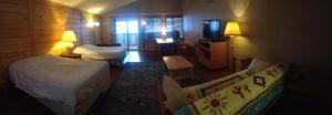 Cabins at Crooked River Ranch, Motelek  Crooked River Ranch - big - 48