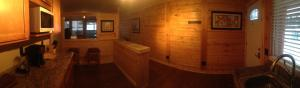 Cabins at Crooked River Ranch, Motelek  Crooked River Ranch - big - 24