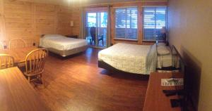 Cabins at Crooked River Ranch, Motel  Crooked River Ranch - big - 22