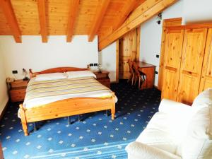 Hotel Vescovi, Hotels  Asiago - big - 11