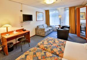 Hotel Restaurant Engelanderhof, Hotels  Beekbergen - big - 3