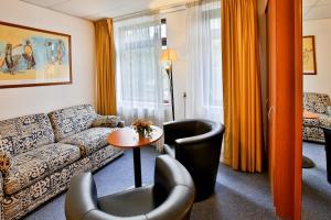 Hotel Restaurant Engelanderhof, Hotels  Beekbergen - big - 2
